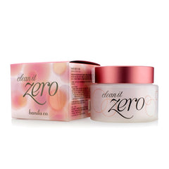 BANILA CO. Clean It Zero (Pink) - 100ml/3.3oz - kiwla.com
