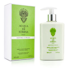 ACQUA DI STRESA  Mentha Citrata Moisturizing Body Lotion - 300ml/10oz - kiwla.com