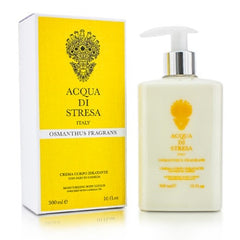 Acqua Di Stresa Osmanthus Fragrans Moisturizing Body Lotion -  300ml/10oz - kiwla.com