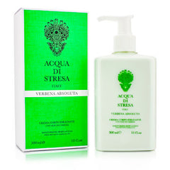 ACQUA DI STRESA  Verbena Absoluta Moisturizing Body Lotion - 300ml/10oz - kiwla.com