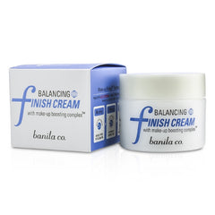 Banila Co. Balancing Finish Cream with Make-Up Boosting Complex - 50ml/1.7oz
