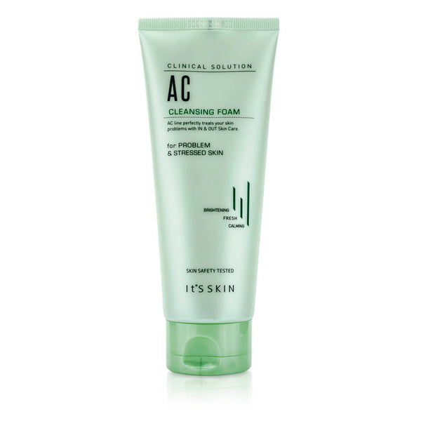 It's Skin Clinical Solution AC Cleansing Foam - 150ml/5oz