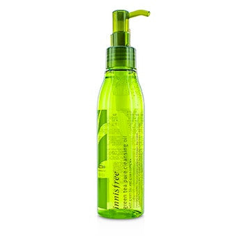 Innisfree Green Tea Pure Cleansing Oil -150ml/5.07oz