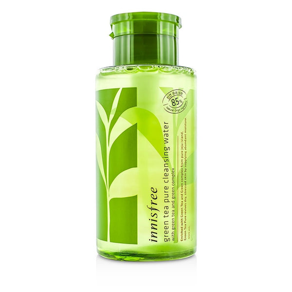 INNISFREE Green Tea Pure Cleansing Water  - 300ml/10.14oz