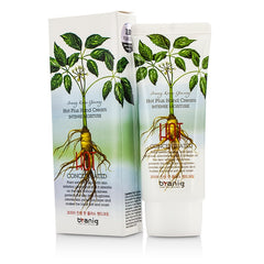 Branig Korea Ginseng Hot Plus Hand Cream -70ml/2.37oz