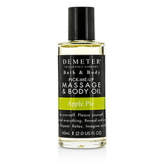 DEMETER  Apple Pie Massage & Body Oil - 60ml/2oz