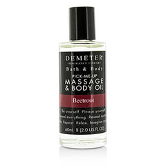 DEMETER  Beetroot Massage & Body Oil - 60ml/2oz