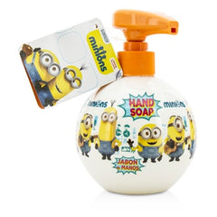 AIR VAL INTERNATIONAL  Minions Hand Soap - 400ml/13.5oz - kiwla.com
