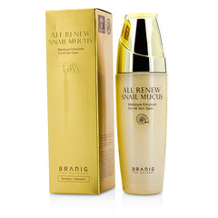 Branig All Renew Snail Mucus Moisture Emulsion -  100ml/3.3oz