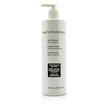 MD Formulations Facial Cleanser (Basic Non-Glycolic) - 475ml/16oz