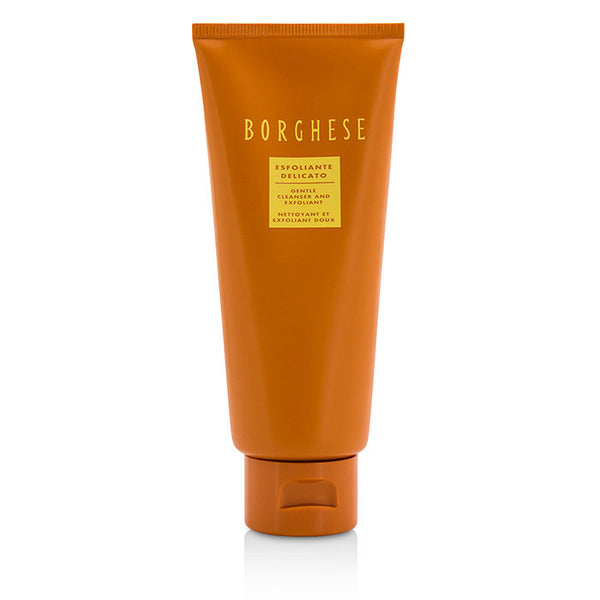 BORGHESE Esfoliante Delicato Gentle Cleanser and Exfoliant (Unboxed) - 100ml/3.5oz - kiwla.com