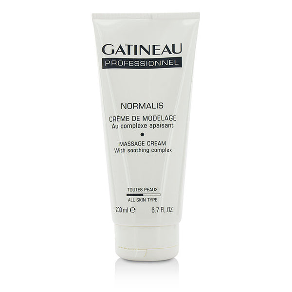 Gatineau Normalis Massage Cream - 200ml/6.7oz