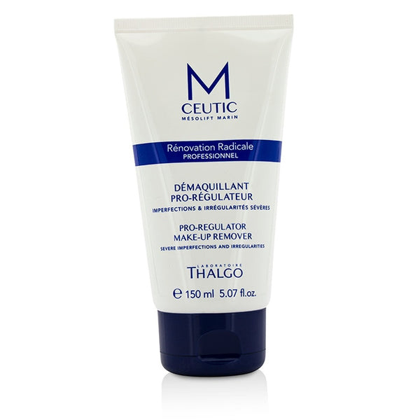 Thalgo MCEUTIC Pro-Regulator Make-Up Remover - Salon Product - 150ml/5.07oz