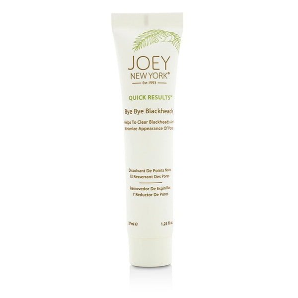 Joey New York Quick Results Bye Bye Blackheads (Unboxed) -37ml/1.25oz