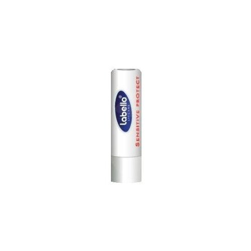Sensitive Lip Balm 5g stick by Labello