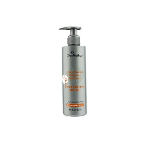 Skin Medica Daily Physical Defense SPF 30+ (Salon Size) 227g/8oz
