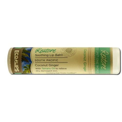 Eco Lips Restore .25 oz