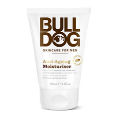 Bulldog Skincare for Men Anti-Ageing Moisturiser 100ml