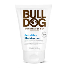 Bulldog Skincare for Men Sensitive Moisturiser 100ml