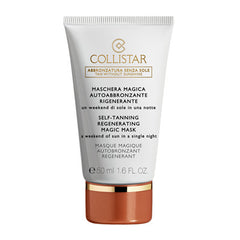 COLLISTAR Self-Tanning Regenerating Magic Mask 50ml