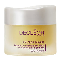 DECLÉOR Aroma Night Aromessence Neroli Essential Night Balm 15ml