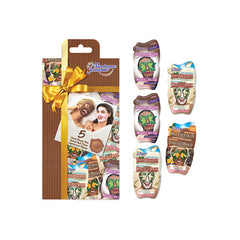 Montagne Jeunesse Chocaholic Delight Pamper Pack