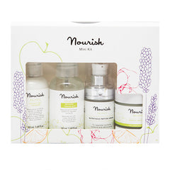 Nourish Balance Mini Kit