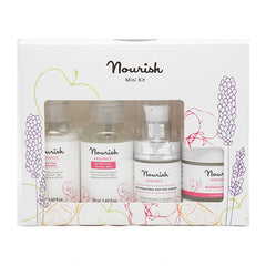 Nourish Radiance Mini Kit