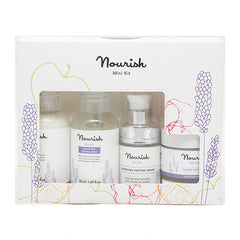 Nourish Relax Mini Kit