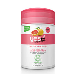 Yes To Grapefruit Pore Perfection Night Treatment 50ml