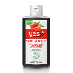 Yes To Tomatoes Detoxifying Charcoal Cleanser 147ml