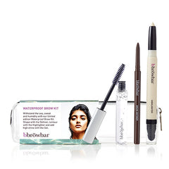 bbrowbar Waterproof Brow Kit