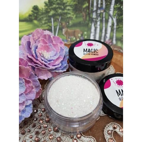 Nida Tanweer - Magic Glitter Powder