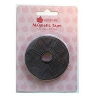 Woodware Magnetic tape