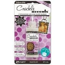 Ranger Crackle Accents™ 2 fl oz.