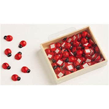 Woodware LadyBirds
