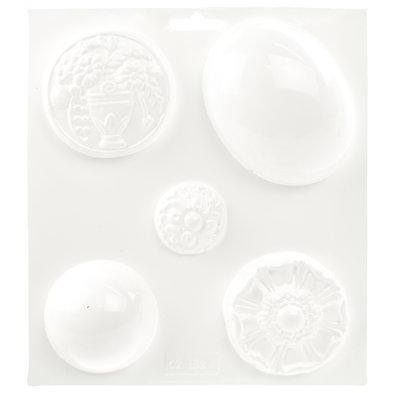 Soap Mould - Flower