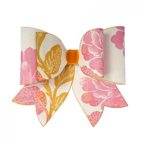 Sizzix Bigz Die - French Bow