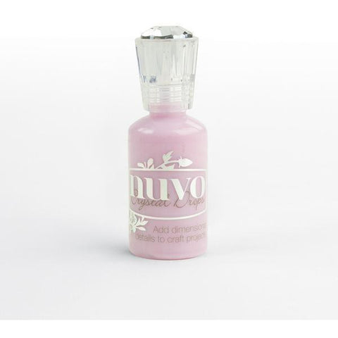 Nuvo Crystal Drops Gloss - Sweet Lilac