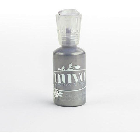 Nuvo Crystal Drops - Liquid Mercury