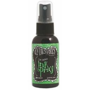 Dylusions Ink Sprays - Cut Grass