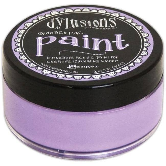 Dylusions Paints - Laidback Lilac