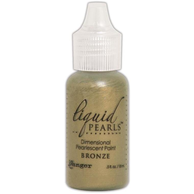 Ranger Liquid Pearls - Bronze