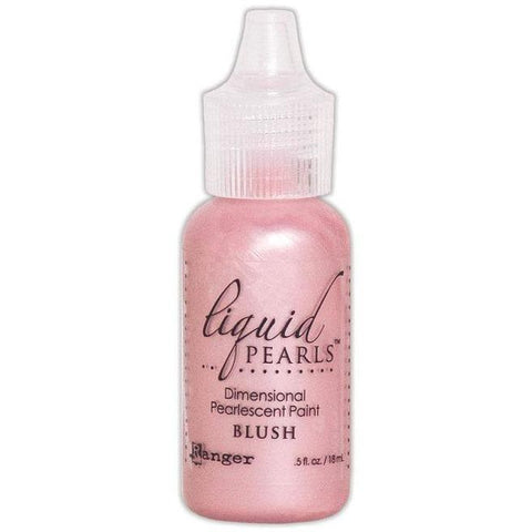 Ranger Liquid Pearls - Blush