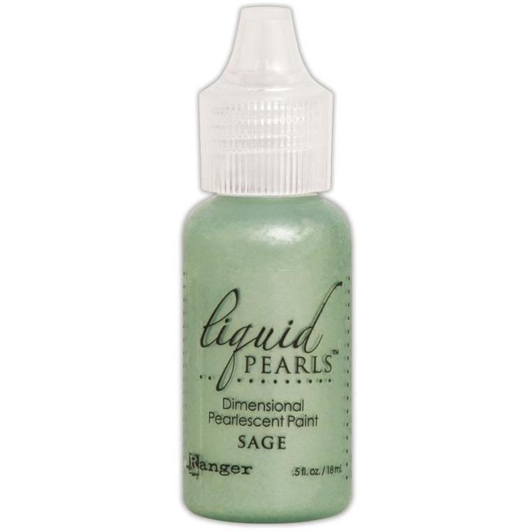Ranger Liquid Pearls -  Sage