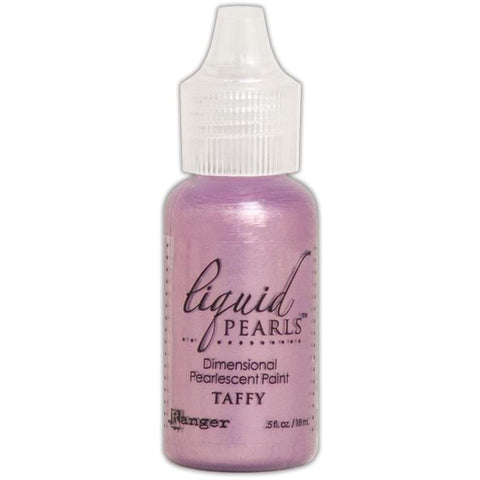 Ranger Liquid Pearls - Taffy