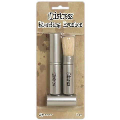 Distress Blending Brush