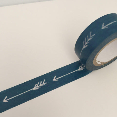 Dovecraft Washi Tape - Arrows