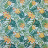 Decoupage Napkin - Tropical Flowers 2