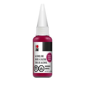 Marabu Alcohol Ink - Bordeaux (20ml)